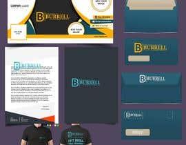 #26 dla Develop a brand identity for Personal Injury (Car Wrecks) Law Firm przez FARUKTRB