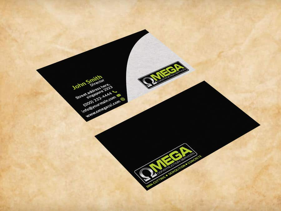 Entry 214 by sujan18 for award winning business card freelancer award winning business card colourmoves