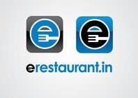 Contest Entry #120 for Logo Design for www.erestaurant.in