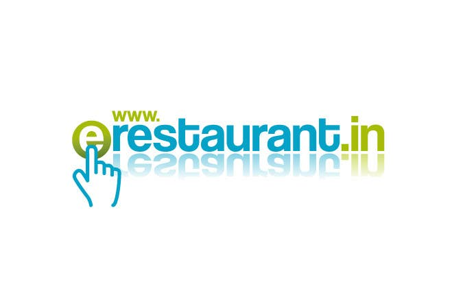 #111 for Logo Design for www.erestaurant.in by logoarts