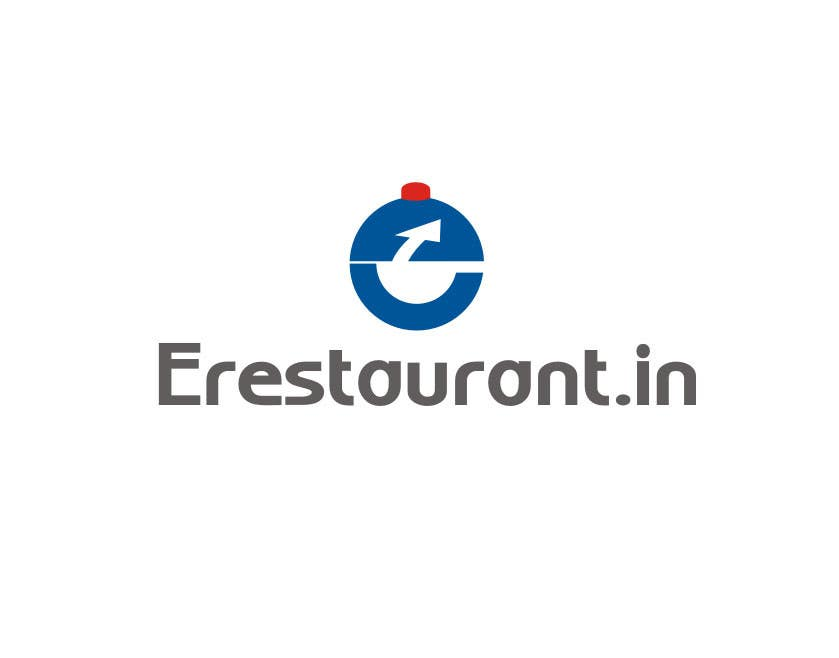 Penyertaan Peraduan #                                        17                                      untuk                                         Logo Design for www.erestaurant.in