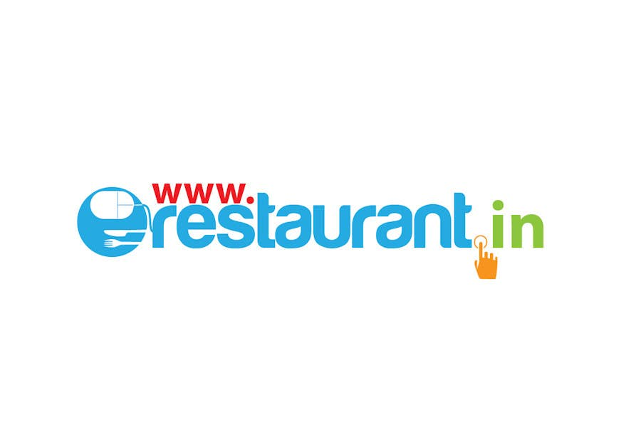 #68 for Logo Design for www.erestaurant.in by iffikhan