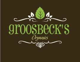 #19 untuk Design a Logo for Groosbeck's Organics oleh asrm09