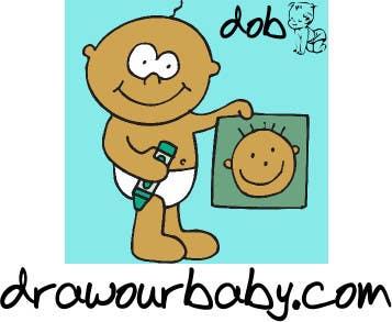 Kilpailutyö #144 kilpailussa Draw our Baby