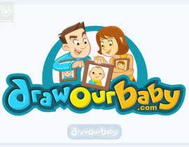 #41 for Draw our Baby by marcialarts