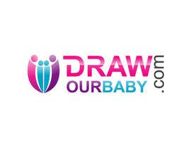 #126 for Draw our Baby by won7