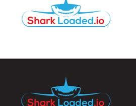 Nro 45 kilpailuun Sharkload.io Main Website Logo Design käyttäjältä Genkat