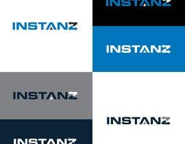 #730 for Design a Logo for instanz by sukantamondol