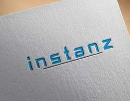 #144 for Design a Logo for instanz by magiclogo0001