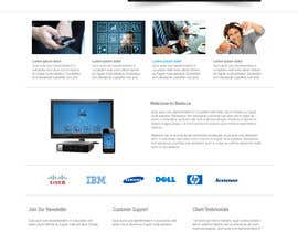 #21 for Wordpress Theme Design for Stats.cx by patil1987