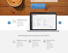 #13 for Wordpress Theme Design for Stats.cx by Bkreative