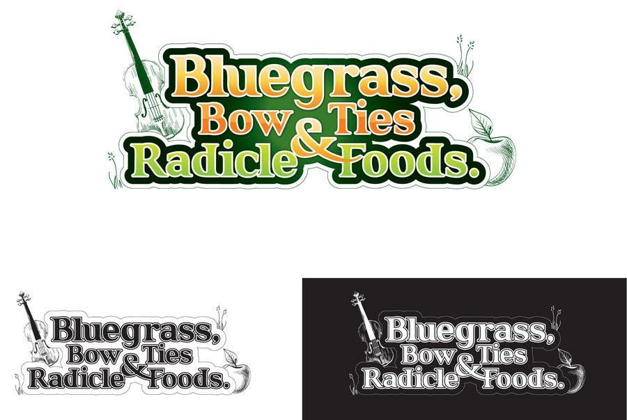 Contest Entry #25 for Logo Design for Classy Farm Event Logo Design