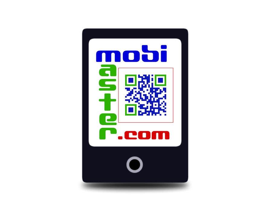 Kilpailutyö #384 kilpailussa Logo Design for Mobimaster