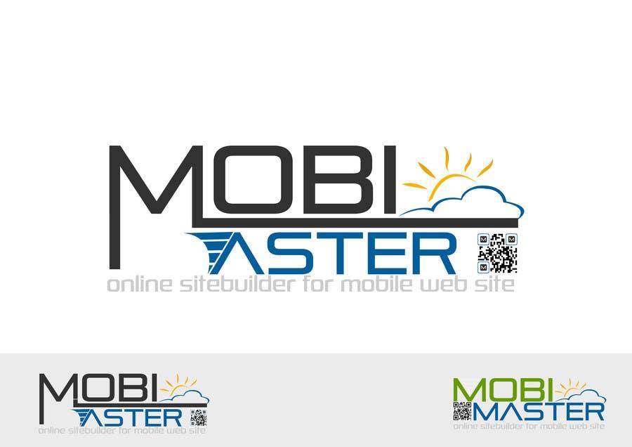 Kilpailutyö #502 kilpailussa Logo Design for Mobimaster