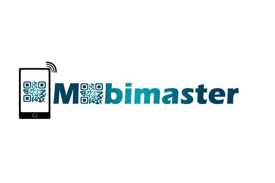 Kilpailutyö #171 kilpailussa Logo Design for Mobimaster