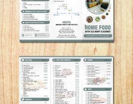 #39 for Price List Brochure af zestfreelancer