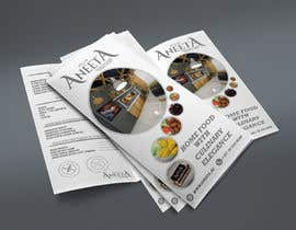 #49 for Price List Brochure af noorulaminnoor