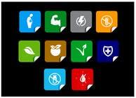 Proposition n° 45 du concours Graphic Design pour Graphic Design for Pure Plates