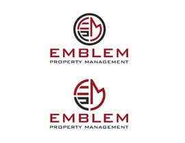 #459 for Design a Logo for EMBLEM Property Management af designpolli