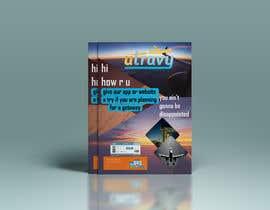 #72 untuk Design a Flyer for a traveling company oleh saimanhossain