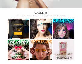 #2 for Rework images for ecommerce site,  polish pages ready for launch of shop. af saidesigner87
