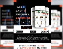 #27 for Design a Flyer by PixelPalace