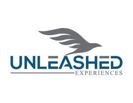 "#48 for Brand Design for ""Unleashed Experiences"" by Salma70"
