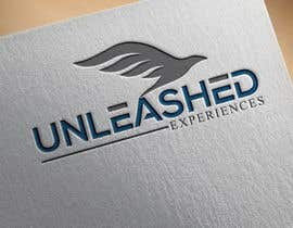 "#54 for Brand Design for ""Unleashed Experiences"" by Salma70"