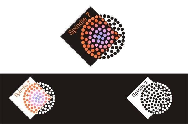 Kilpailutyö #46 kilpailussa Graphic Design for Spindle7