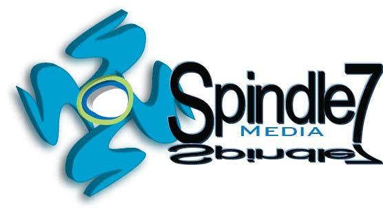 Kilpailutyö #11 kilpailussa Graphic Design for Spindle7