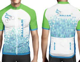 #41 cho I need some Graphic Design for our Cycling Club Jersey bởi FARUKTRB