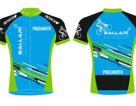 #29 cho I need some Graphic Design for our Cycling Club Jersey bởi lifecastro