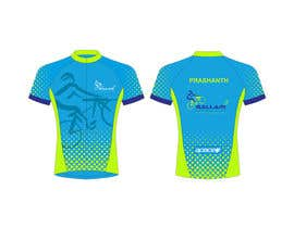 #31 cho I need some Graphic Design for our Cycling Club Jersey bởi erwantonggalek