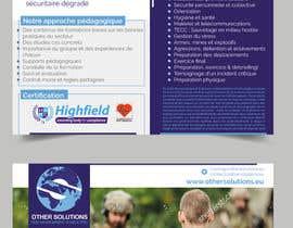 #31 cho Flyer for our Personal Field Security Training bởi IrynaSokolovska