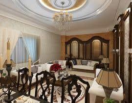 Číslo 36 pro uživatele Architecture Design One Room (5m * 7m) od uživatele idealarchitects