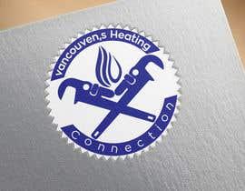 sunmarkbd tarafından Plumbing & Heating Logos & Branding için no 34