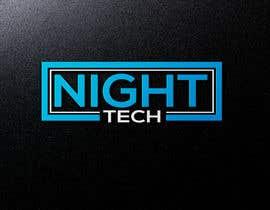 #1283 untuk NIGHT TECH oleh Monirujjaman1977