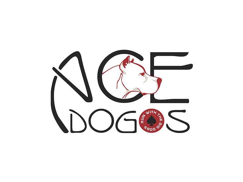 """Intrarea #204 pentru concursul """"Design a Logo for dog breeder"""""""