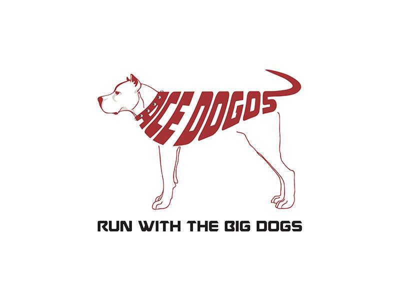 """Intrarea #223 pentru concursul """"Design a Logo for dog breeder"""""""