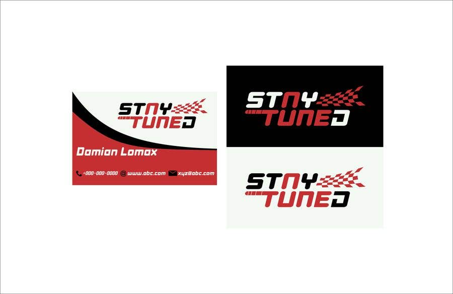 Entry 106 by svrnraju for last minute racing logo and business card contest entry 106 for last minute racing logo and business card design colourmoves