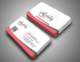 #54 untuk Design some Business Cards and a letterhead for Wedding and Party Decor Company #151117 oleh nurunnahar858