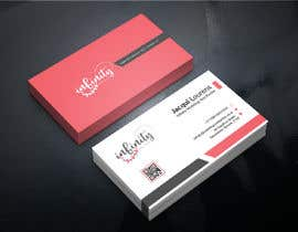 #79 untuk Design some Business Cards and a letterhead for Wedding and Party Decor Company #151117 oleh mahmudaakther143