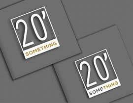 #12 για Logo designed for web series show. Logo should say: 20' something... από adeebfl