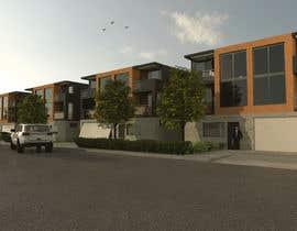 Nro 20 kilpailuun 2D or 3D Drafting/Design Ideas for front of residential ranch house käyttäjältä Akeller21