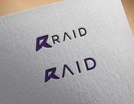 #88 for Design a logo for RAID by chyonislam
