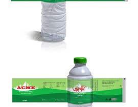 sakibalmahmud tarafından Labels for minerel water bottle için no 1