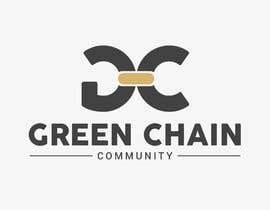 #92 for Green Chain Logo Design! af arupwork2017