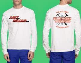 markjonson57 tarafından Design a T-Shirt for an Dent Repair Company için no 7