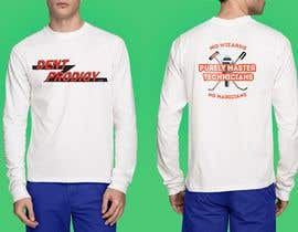 markjonson57 tarafından Design a T-Shirt for an Dent Repair Company için no 8