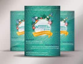 #15 pentru Design a 1 Sheet Marketing Flyer to Promote Our Business Services de către talhabhatti